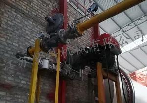 煤气两用炉